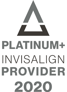 platinum provider of invisalign