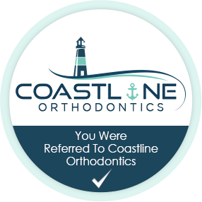 coastline orthodontics referral