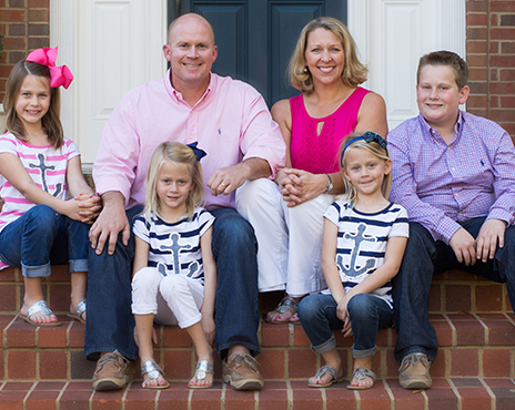 jacksonville fl orthodontist dr valerie minor family